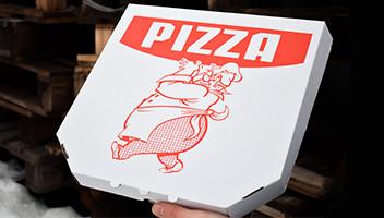 Упаковка с вашим логотипом: сделайте бренд узнаваемым