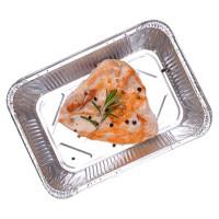 Упаковка из пищевой фольги